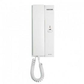 Аудиодомофон Kocom KDP-601A - фото