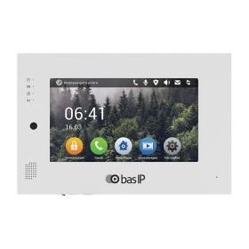 IP відеодомофон BAS-IP AP-07S v3