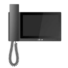 "IP видеодомофон 7"" Dahua DHI-VTH5221E-H"
