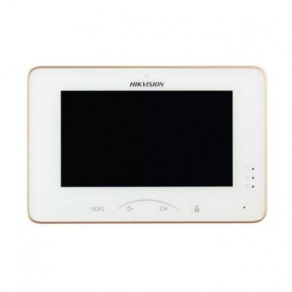 IP видеодомофон DS-KH8300-T - фото