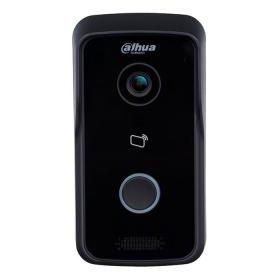 Вызывная IP видеопанель Dahua DH-VTO2111D-WP