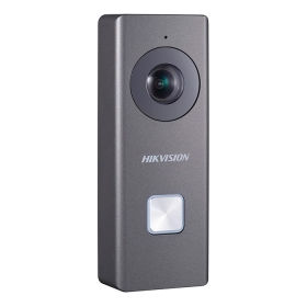 Вызывная IP видеопанель Hikvision DS-KB6003-WIP