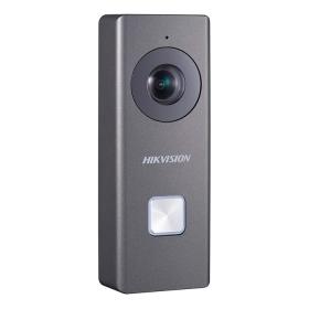 Вызывная IP видеопанель Hikvision DS-KB6403-WIP