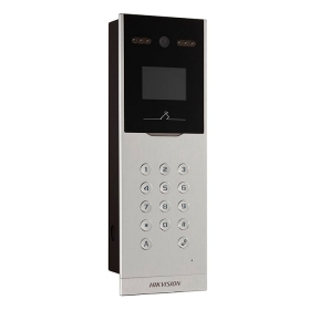 IP відеопанель виклику Hikvision DS-KD8002-VM