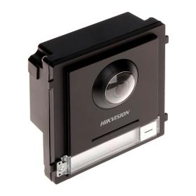 Вызывная IP видеопанель Hikvision DS-KD8003-IME1