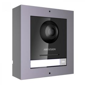 Вызывная IP видеопанель Hikvision DS-KD8003-IME1/Surface