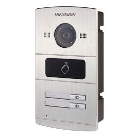 Вызывная IP видеопанель Hikvision DS-KV8202-IM