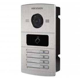 Вызывная IP видеопанель Hikvision DS-KV8402-IM