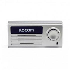 Аудиопанель Kocom KC-MD10 - фото