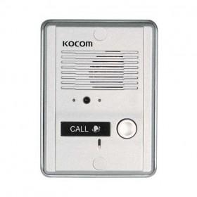 Аудиопанель Kocom MS-2D - фото