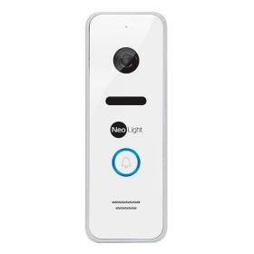 Вызывная видеопанель NeoLight OPTIMA White