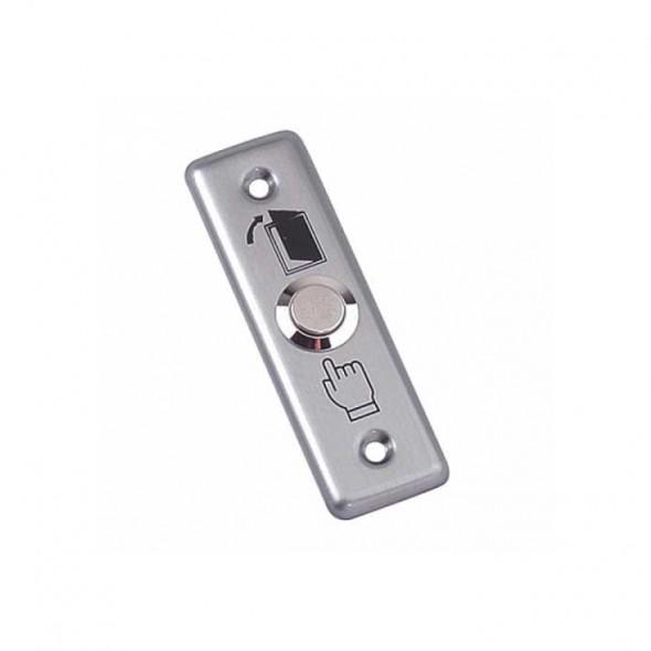 Кнопка выхода врезная KRF- 801A - фото