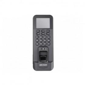 Автономний мережевий контролер Hikvision DS-K1T802-E