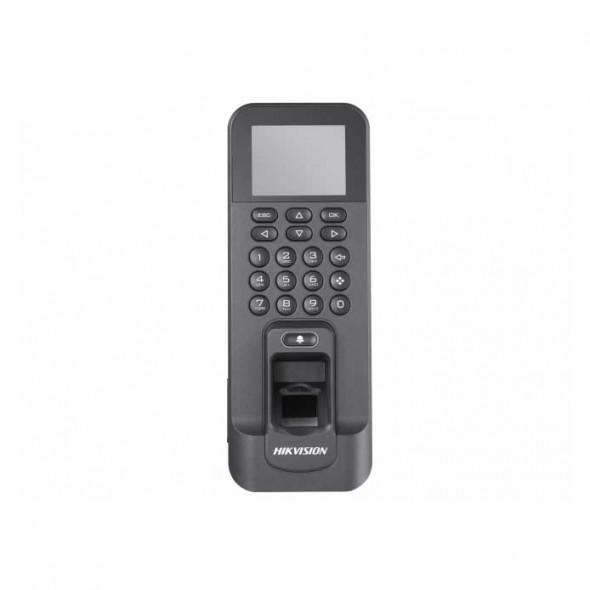 Автономный сетевой контроллер DS-K1T802-E - фото