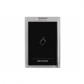 Зчитувач карт DS-K1101M