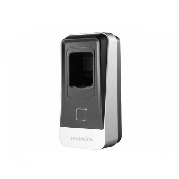 Биометрический считыватель DS-K1200MF - фото