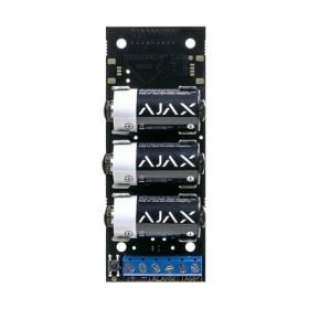 Модуль интеграции сторонних датчиков в СБ Ajax Transmitter