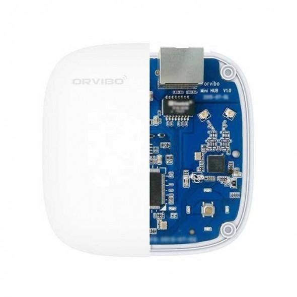 Контроллер для умного дома Orvibo ZigBee Mini Hub noWi-Fi - фото