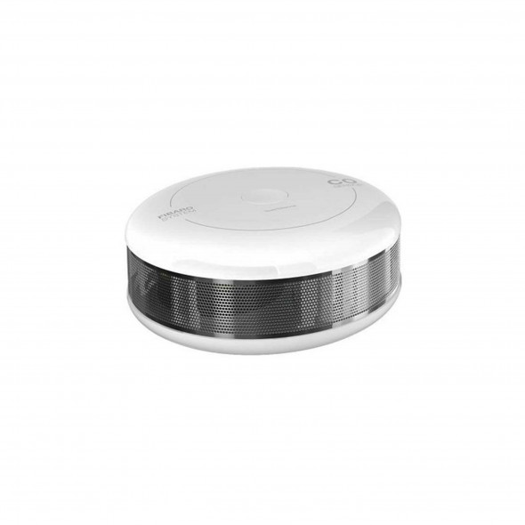 Датчик утечки угарного газа (СО) Z-Wave Plus FIBARO CO Sensor—FGCD-001 - фото