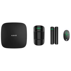 Стартовий комплект системи безпеки Ajax StarterKit Plus