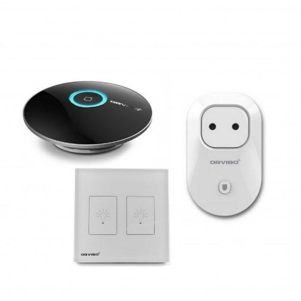 Комплект для Умного дома Orvibo Smart Base - фото