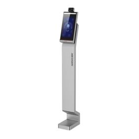 Термінал доступу з розпізнаванням облич і функцією фільтрації температури Hikvision DS-K5604A-3XF/V