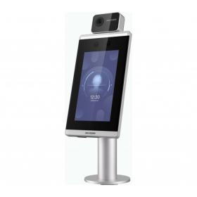 Термінал доступу з розпізнаванням облич Hikvision DS-K5671-3XF/ZU