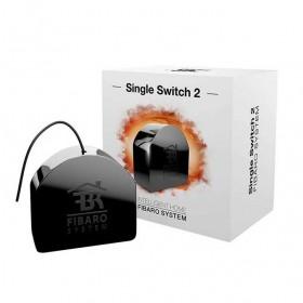 Реле вбудовується Fibaro Single Switch 2 FGS-213 / FIBEFGS-213