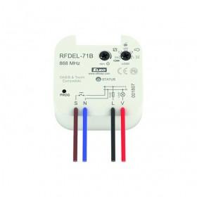 Регулятор освітленості iNELS RFDEL-71B
