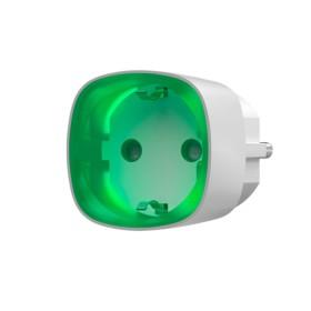 Радіокерована розумна розетка з лічильником енергоспоживання Ajax Socket