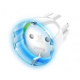 Розумна розетка Fibaro Wall Plug FGWPF-102