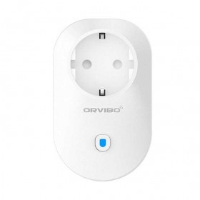 Розумна розетка Orvibo B25EU Wi-Fi