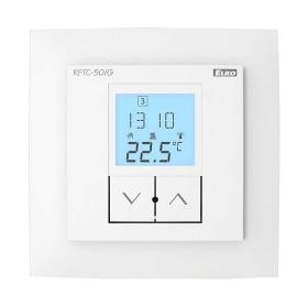 Регулятор температури iNELS RFTC-50 / G