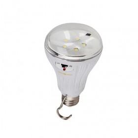 Лампа світлодіодна з резервним живленням LogicPower E27 (LP-8205-5R LiT)