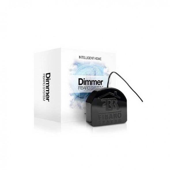 Диммер Fibaro Dimmer 2 FGD-212 - фото