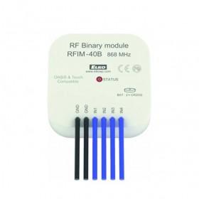 Універсальний передавальний модуль iNELS RFIM-40B
