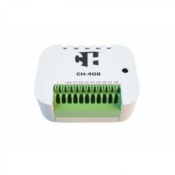 Контроллер для выключателей Z-wave ConnectHome CH-408 - фото