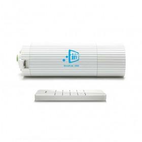Wi-Fi електрокарнізи Broadlink Dooya DT360