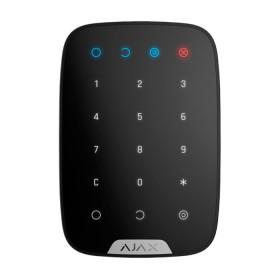 Бездротова сенсорна клавіатура управління системою безпеки Ajax KeyPad