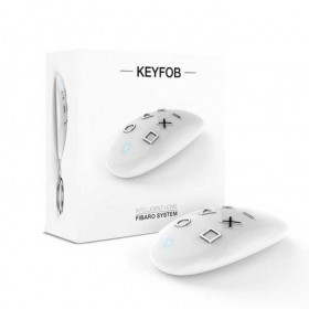Пульт-брелок FIBARO KeyFob Z-Wave Plus