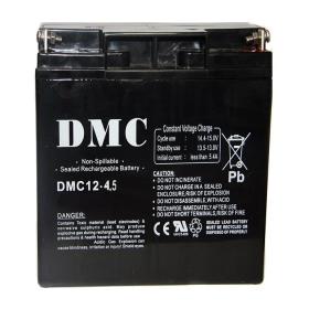 Акумулятор DMC 4,5 Ач