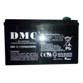 Акумулятор DMC 7 Ач