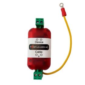 Пристрій грозозахисту TWIST LG-220VAC
