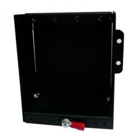 Металлический корпус для монтажа TWIST LG-4-RACK