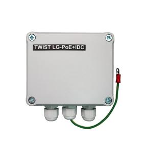 Устройство грозозащиты TWIST LG-PoE+IDC