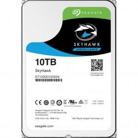 """Жесткий диск 3.5"""" 10TB Seagate (ST10000VX0004)"""