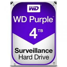 """Жорсткий диск 3.5 """"4TB Western Digital (WD40PURZ)"""