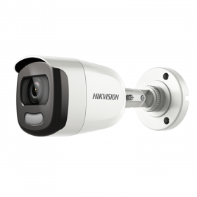 Камера видеонаблюдения DS-2CE10DFT-F - фото
