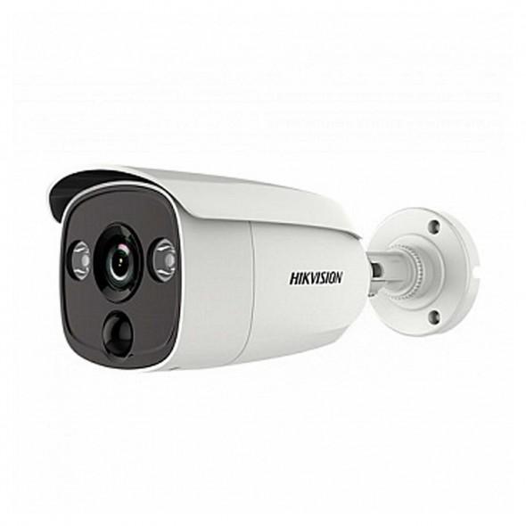 Камера видеонаблюдения DS-2CE12D8T-PIRL - фото