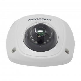Камера видеонаблюдения DS-2CE56D8T-IRS - фото